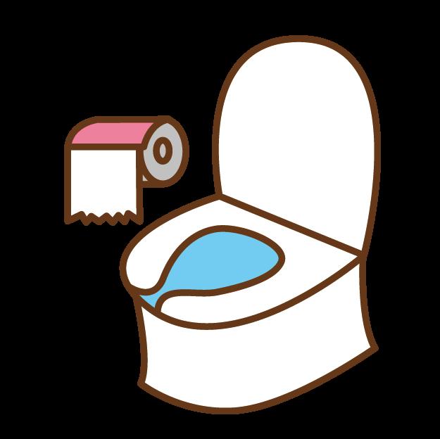 トイレの水トラブル